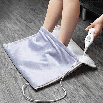 Meva Heating Pad Foot Warmer
