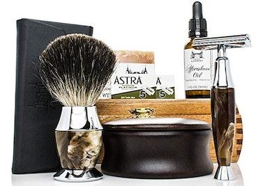 Ultimate Shaving Kit Set
