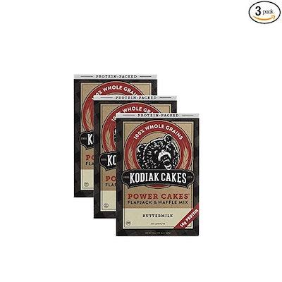 Kodiak Cakes Protein Pancakes Mix