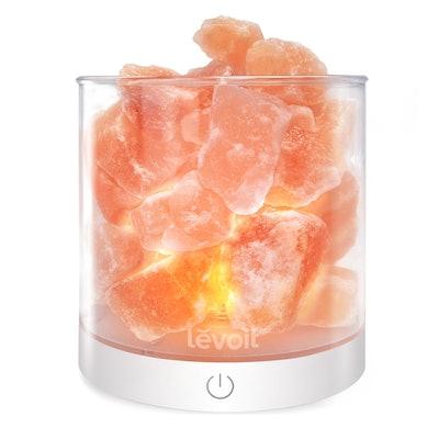 Levoit USB Himalayan Salt Lamp