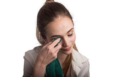 Flawless Face Art Makeup Remover Magic Cloth