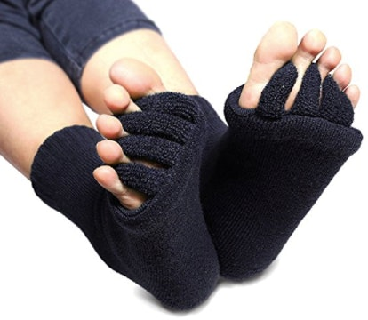Flesser Five-Toe Separator Socks