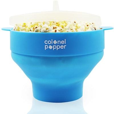 Colonel Popper Popcorn Maker