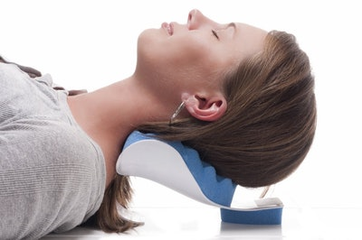 Dr. Kay's Theraputic Neck Support Tension Reliever