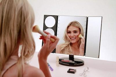 Mirrorvana Hollywood Style LED Mirror