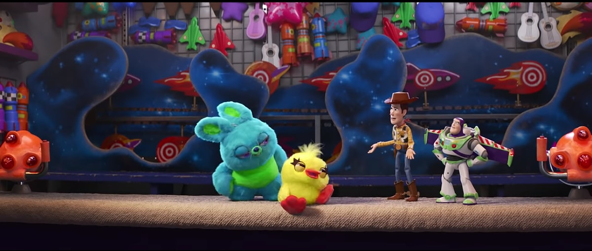 When Will 'Toy Story 4' Be Out In The UK? You'll Be Able To Revisit Your Childhood Fave Super Soon