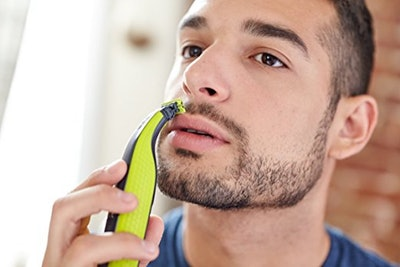 Philips Norelco Hybrid Electric Trimmer And Shaver