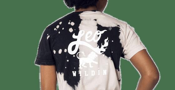 Wildfang Astrology Tee