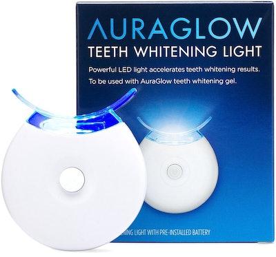 AuraGlow Teeth Whitening Accelerator Light