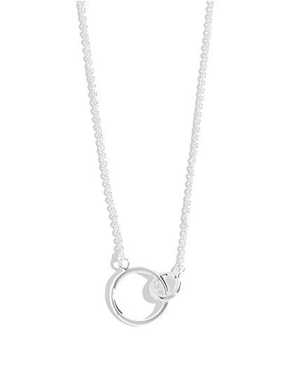Wilshire Charm Adjustable Necklace
