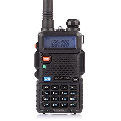 BaoFeng UV-5R Two Way Radio