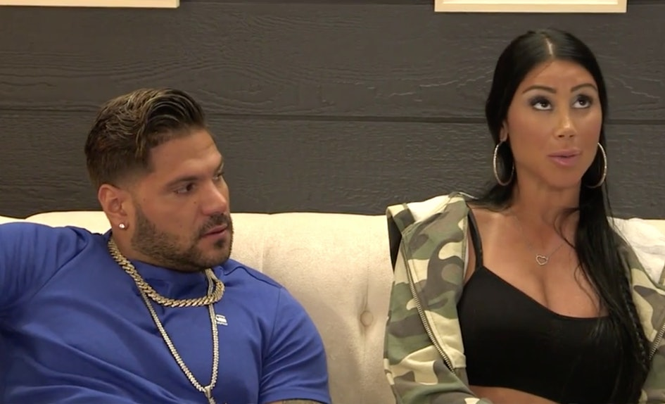 Who Is Jewish Barbie? 'Jersey Shore Family Vacation' Introduced Fans To Angelina's Friend