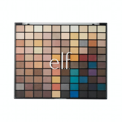 Holiday 100 Color Eyeshadow Palette