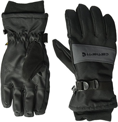 Carhartt W.P. Waterproof Insulated Glove