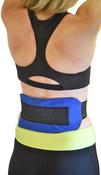 NatraCare Cold Pack Ice Wrap