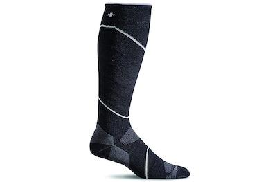 Sockwell Women's Ski Ultra-Light Compression Socks
