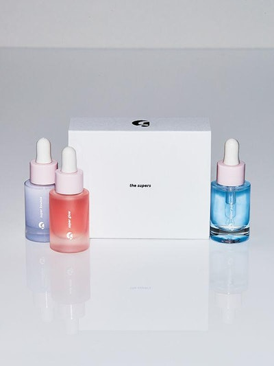 The Super Pack Face Serums