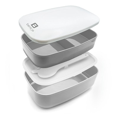 Bentgo All-in-One Stackable Lunch/Bento Box