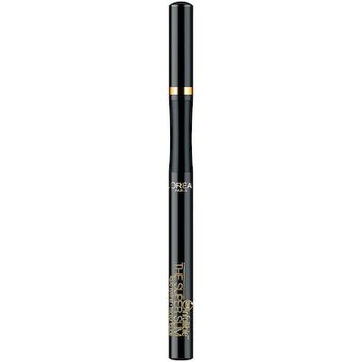 L'Oréal Paris Infallible Super Slim Eyeliner, Black