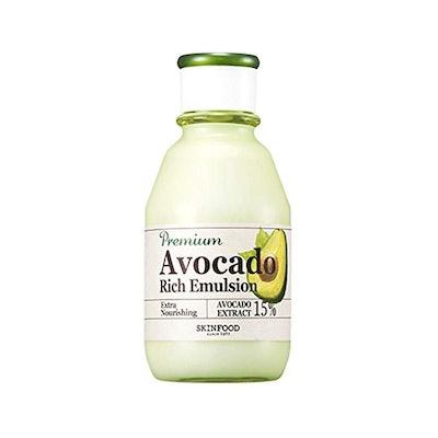 Skinfood Avocado Rich Emulsion Cream