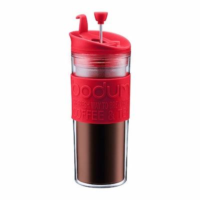 Bodum Travel Tea and Coffee Press