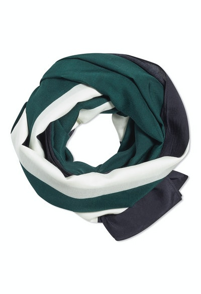 The All Wrapped Up Scarf