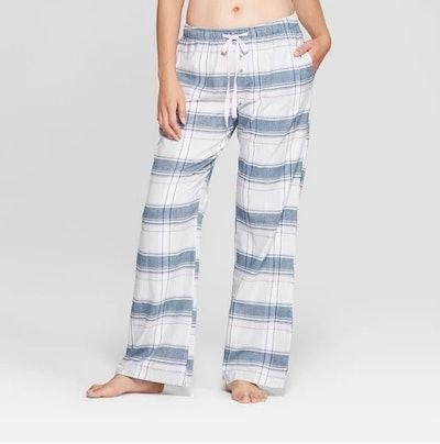 Gilligan & O'Malley Flannel Sleep Pants
