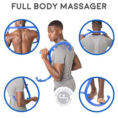 Body Back Buddy Trigger Point Massage Tool