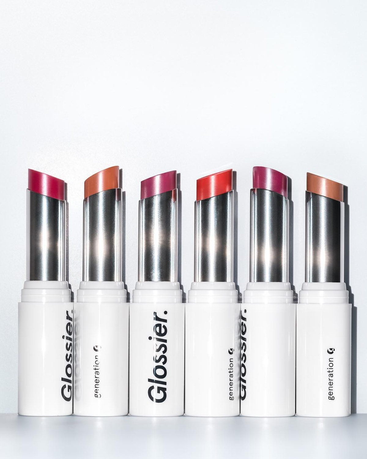 Glossier's 2018 Black Friday & Cyber Monday Sales Include $12 Boy Brow & $11 Lip Gloss