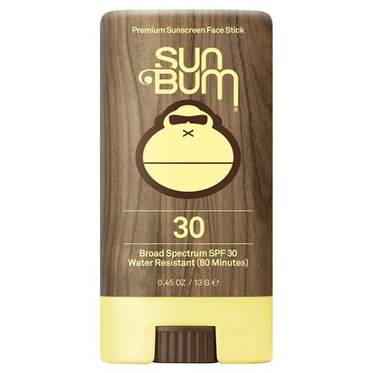 Sun Bum Sunscreen Face Stick