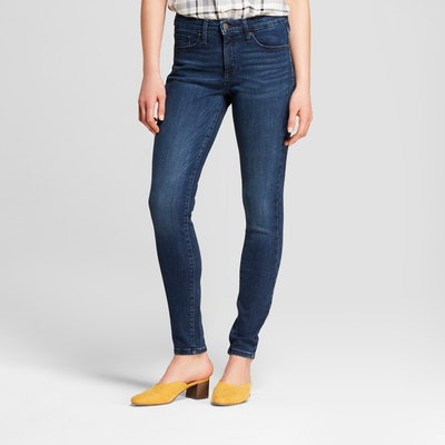 Universal Thread Women's High-Rise Skinny Jeans