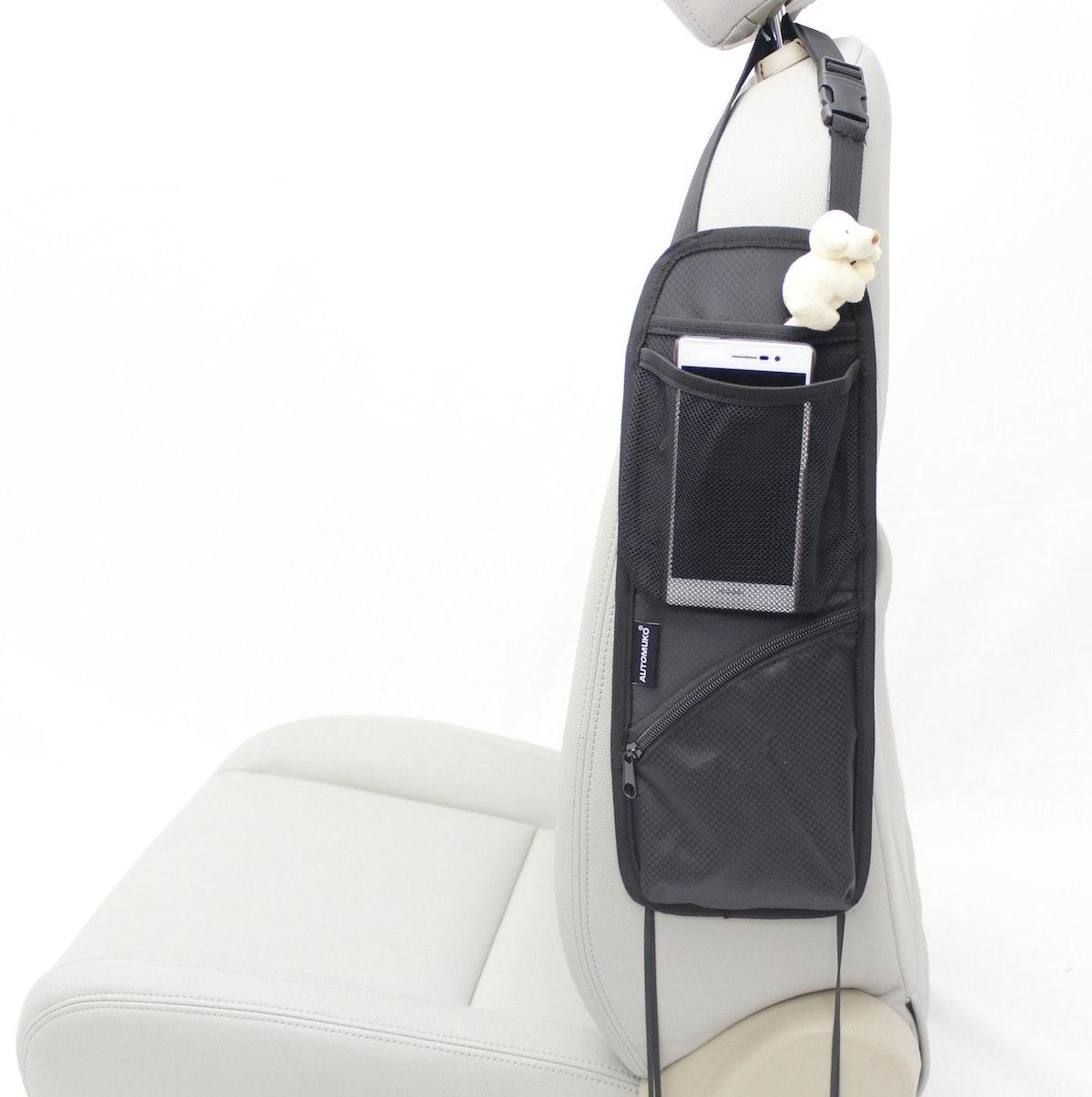 Automuko Seat Side Pocket