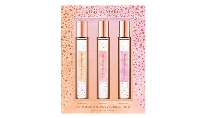 Everyday Fragrance Rollerball Trio