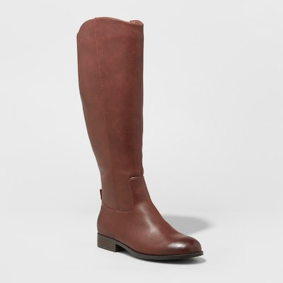 Universal Thread Women's Brisa Riding Boots