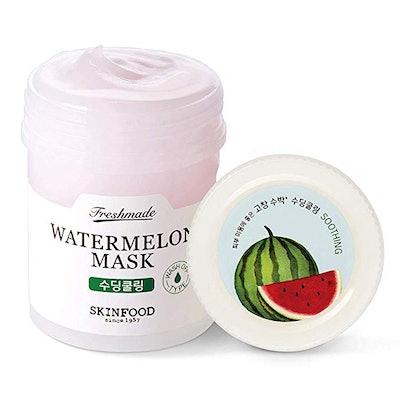 Skin Food Watermelon Face Mask