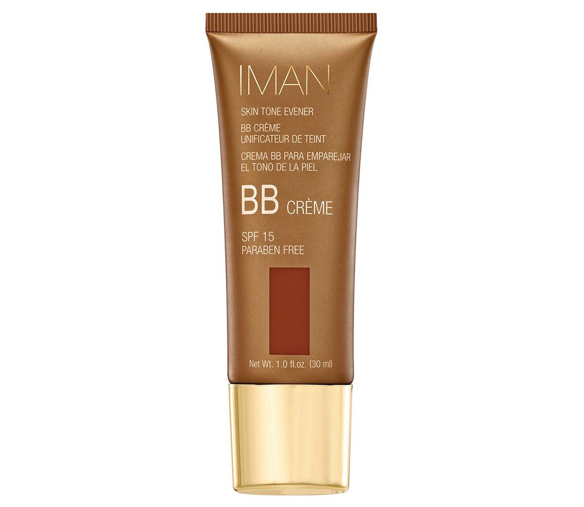 Skin Tone Evener BB CRÈME SPF 15