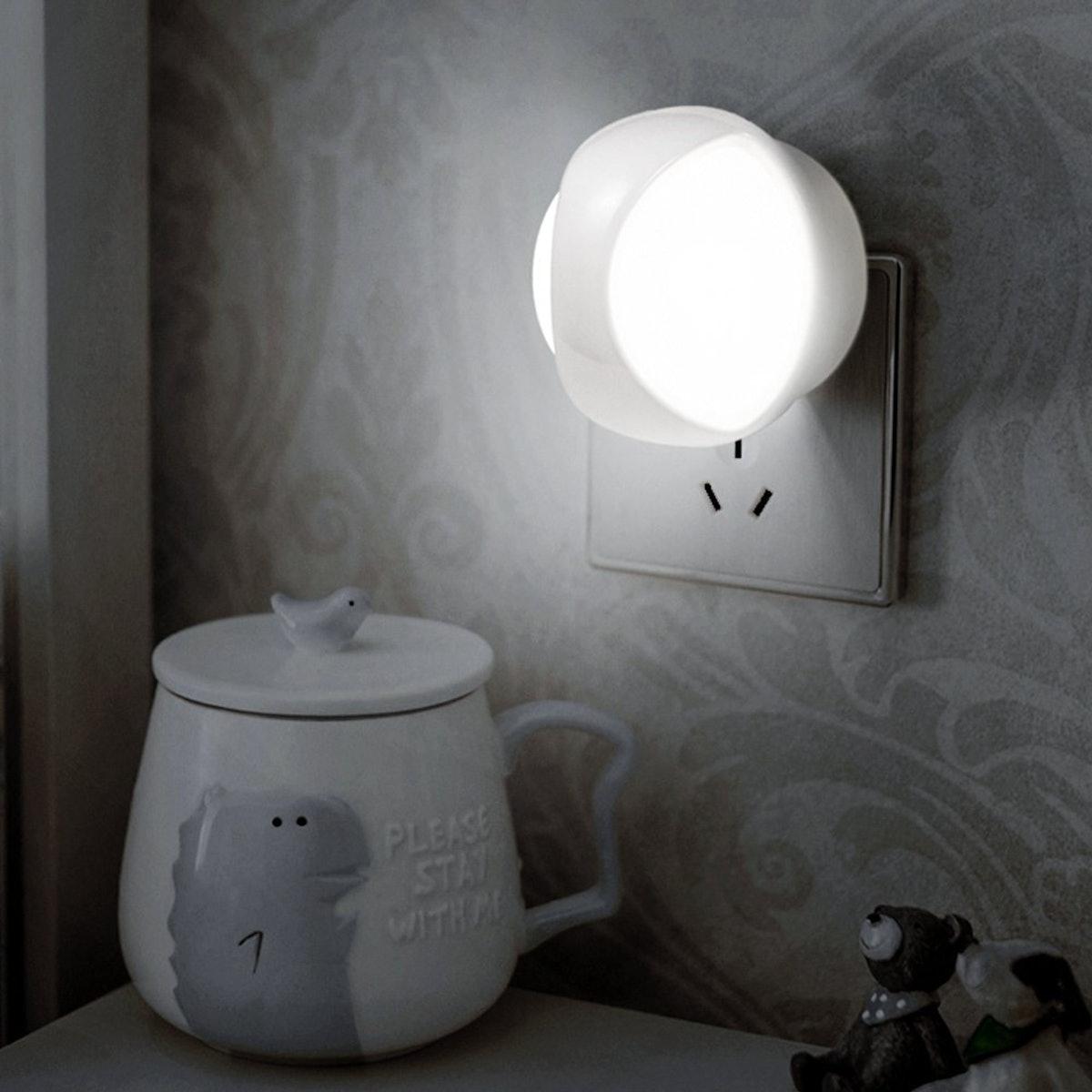 Kohree Automatic LED Night Light (2 Pack)