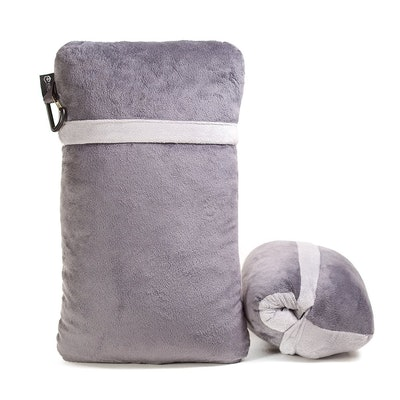 Compact Travel Pillow