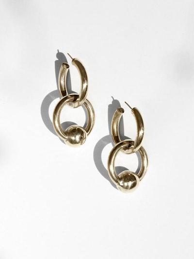 Cozette Earrings