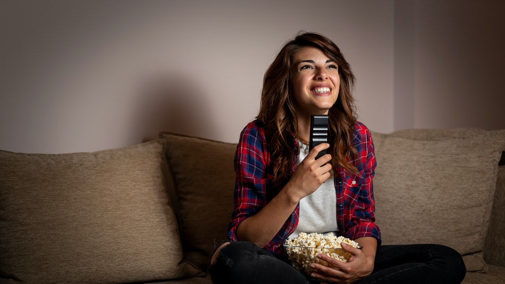 9 Best Movies To Watch On Netflix If You're Alone On A