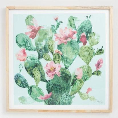 Prickly Pear By Anna Dusza Wall Art