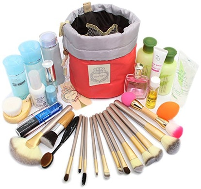 HOYOFO Travel Makeup Bag