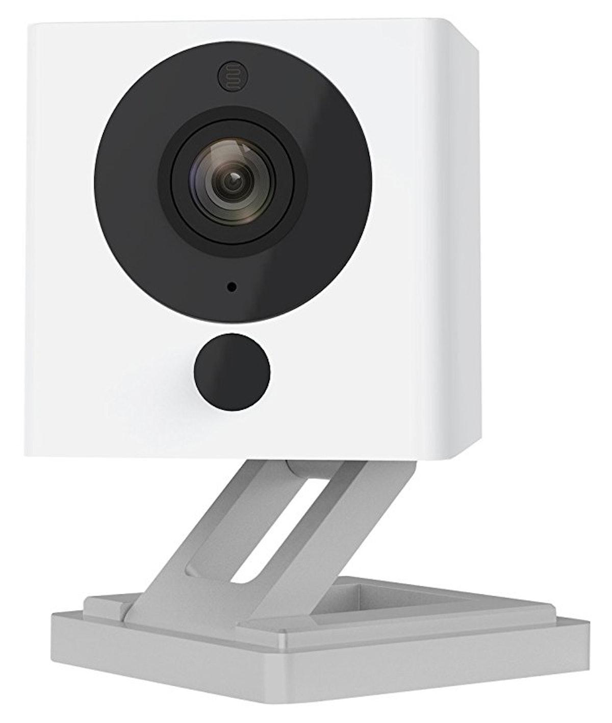 Wyze Labs Wyze Cam 1080p Smart Home Camera