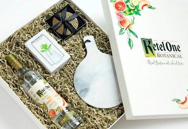 Ketel One Botanical Friendsgiving Essentials Kit
