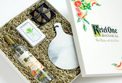 Ketel One Botanical Friendsgiving Essentials Kit