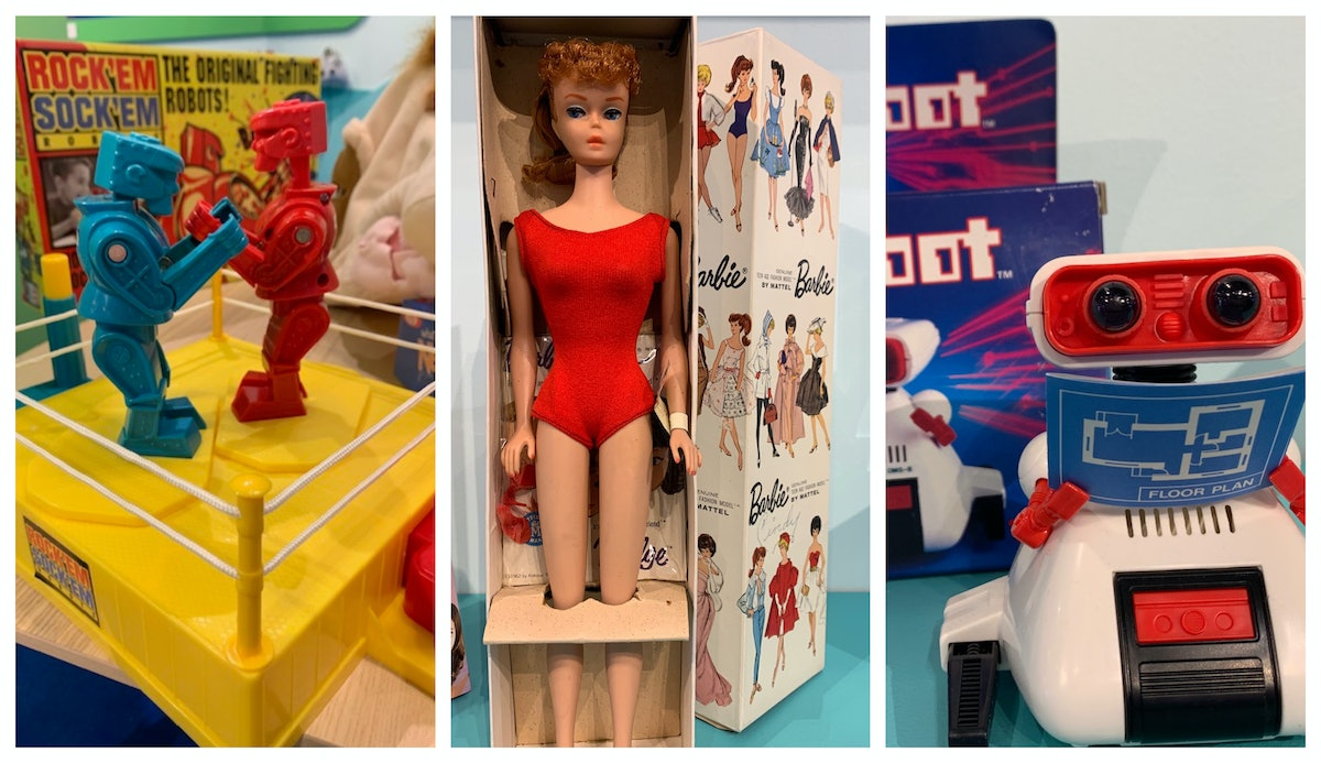 The Retro Toys That Will Take You Back To Childhood With A Pew-Pew This Holiday Season