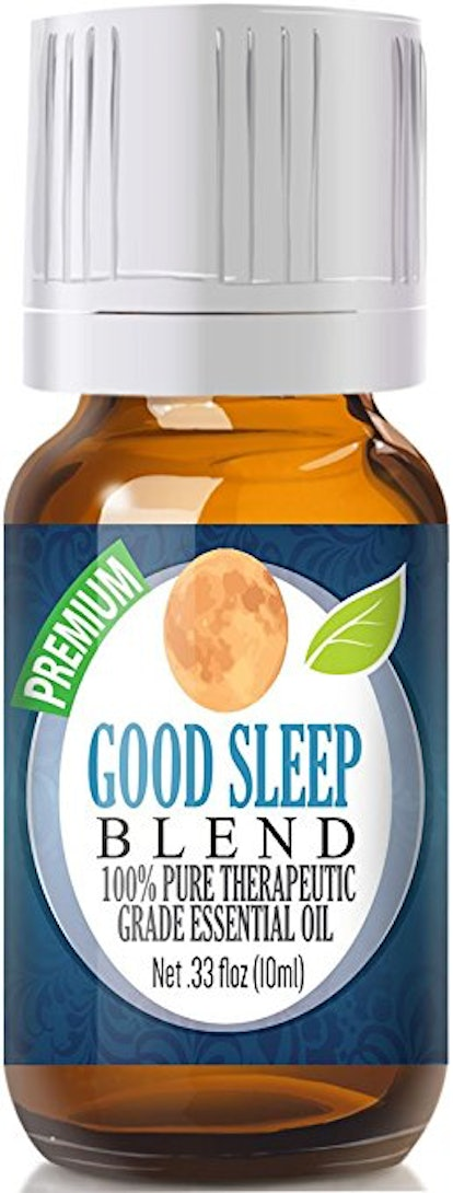 Healing Solutions Therapeutic Sleep Oil