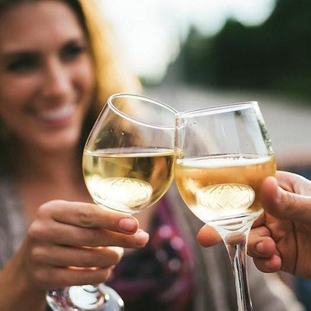 Teroforma Wine Twirls Wine Chillers