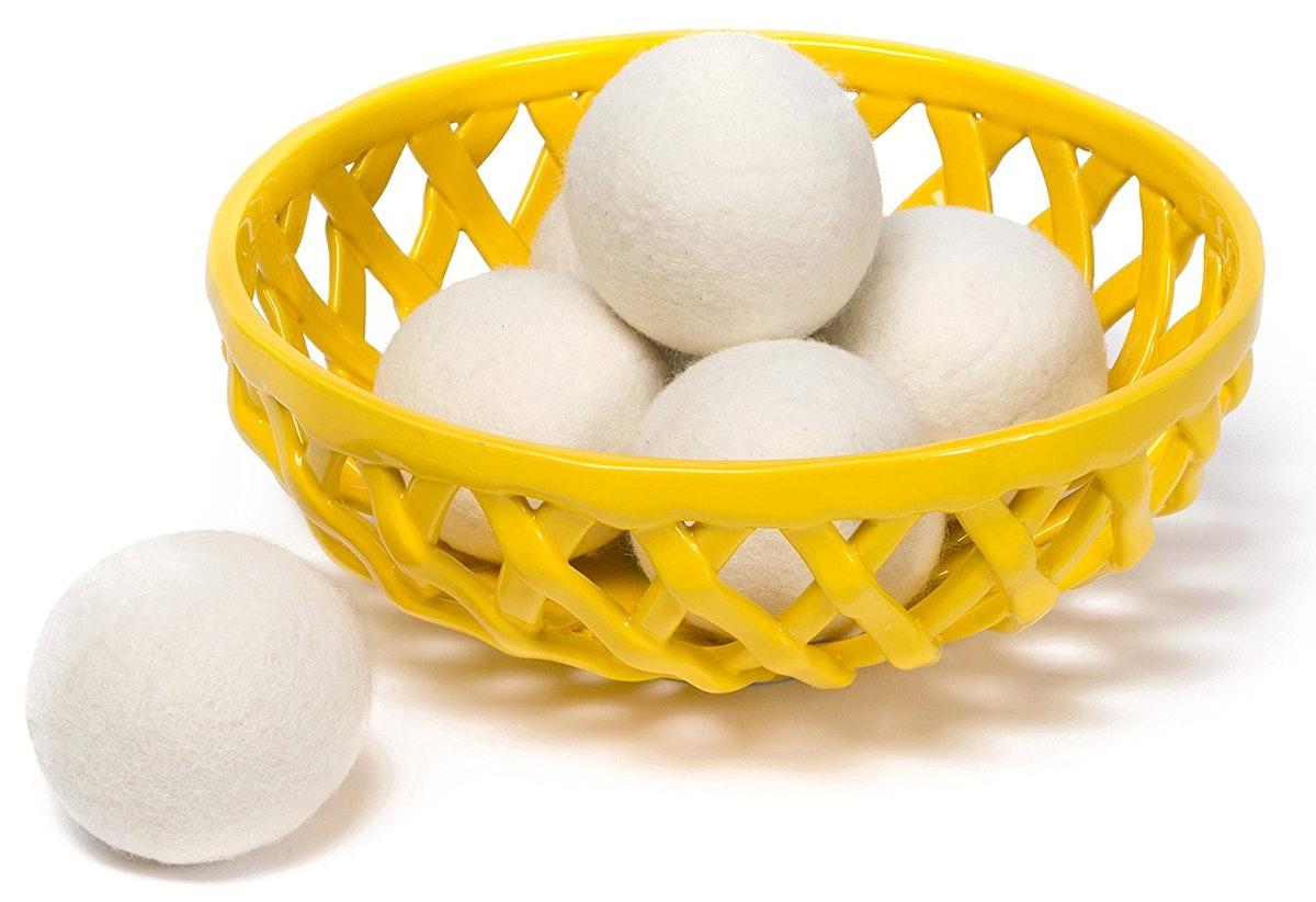 Pure Homemaker Wool Dryer Balls