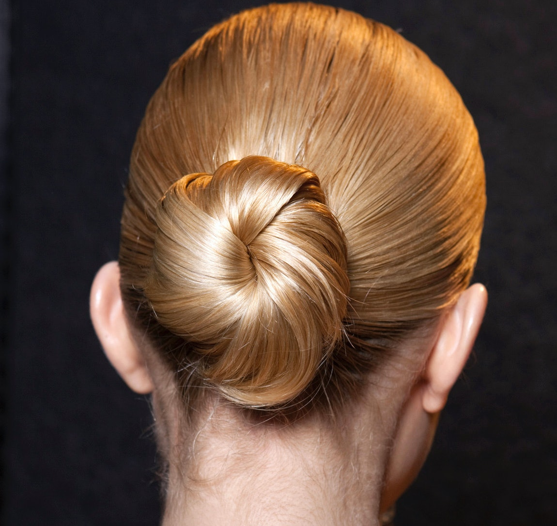 The Winter 2018 Blonde Hair Trends That Everyone\u0027s Getting